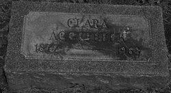 Clara Aggerbeck