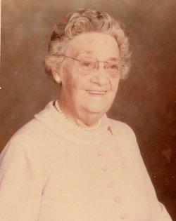Gertrude Nettie <i>Reeves</i> Whittier
