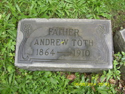 Andrew Toth