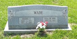 Ella Mae Wade