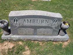 Minnie <i>Moore</i> Amburn