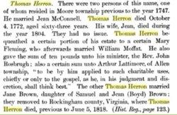 Thomas Herron