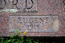 Eugene Alford