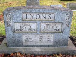 John Roy Lyon