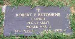 Robert Paul Betourne