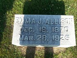 Emma J. Allison