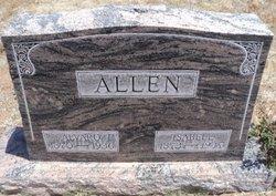 Isabell Allen