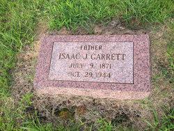 Isaac J. Garrett