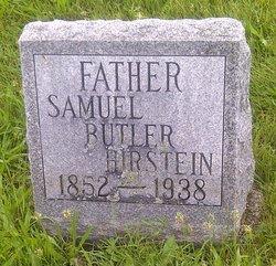 Samuel B. Hirstein