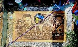 Dominic De Sales Ford, Sr