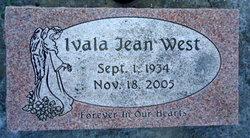 Ivala Jean West