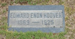 Edward Enon Hoover