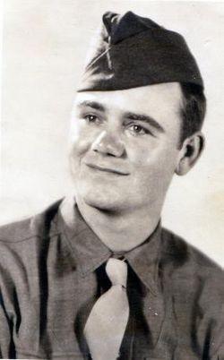Sgt Thomas A. Baker