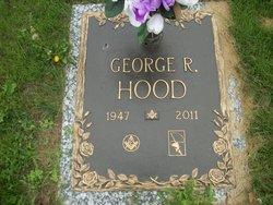George Rodney Hood