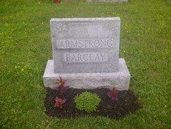 Minnie <i>Barclay</i> Armstrong