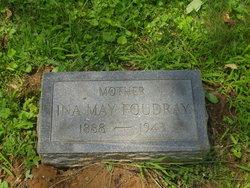 Ina Mae Foudray