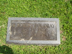 W. Robert Foudray