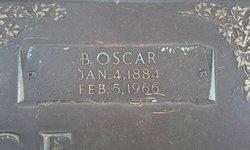 Bealy Oscar Spence
