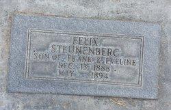 Felix Steunenberg