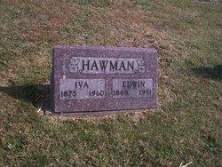 Iva <i>Snapp</i> Hawman
