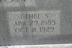 Ethel <i>Stockard</i> Gibson