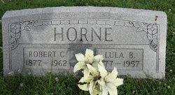 Lula <i>Gibson</i> Horne