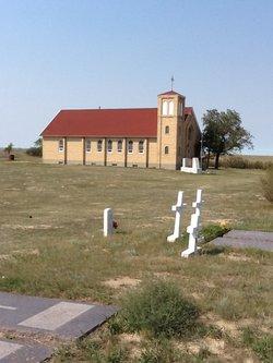 Saint Philips Cemetery