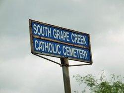 Luckenbach Cemetery