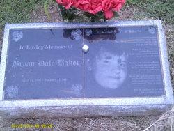 Bryan Dale Baker