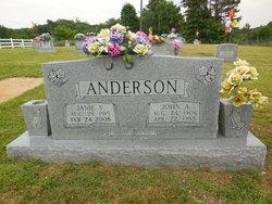 John Allen Anderson