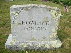 Gladys L. <i>Howland</i> Donaghy