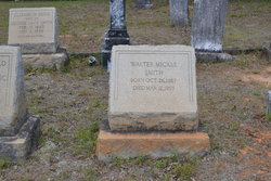 Walter Mickle Smith