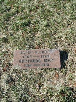 Harry H Logan