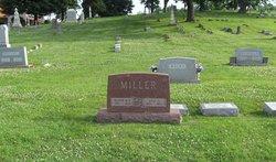 Ada Gladolis <i>Fisher</i> Miller
