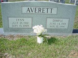 Dimple Averett