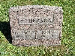 Earl R Anderson