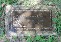 Chadwick Thomas Bennett
