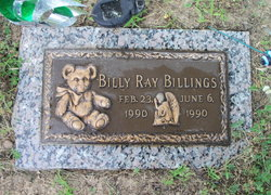 Billy Ray Billings
