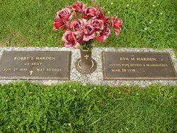 Bobby L. Harden