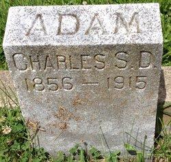 Charles S D Adam