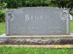Stanford L. Brown