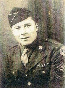 Sgt Martin G Bacon, Jr