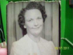 Mrs Lynette <i>Reid</i> Newton