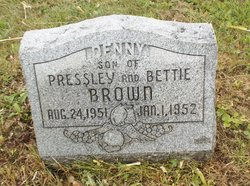 Pressley Denny Denny Brown