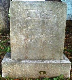Ida M Ames