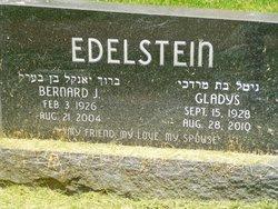 Gladys <i>Epstein</i> Edelstein