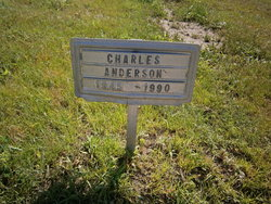 Charles Max Anderson