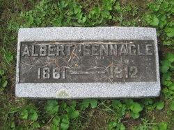Albert J Isennagle