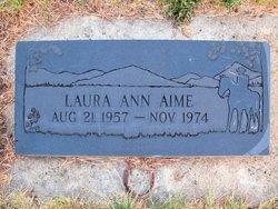 Laura Ann Aime