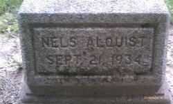 Nels Alquist